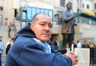 Los vínculos de Marcelo Mallo, jefe de Hinchadas Unidad Argentinas, con el kirchnerismo