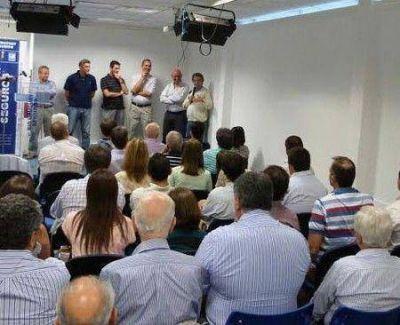 Río Uruguay Seguros desarrollo sus planes para el 2016