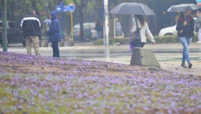 Mantienen alerta por tormentas fuertes en Córdoba