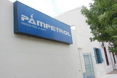Pampetrol elige sus nuevas autoridades