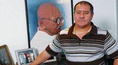 Triple fuga de General Alvear: Detuvieron al exjefe de Hinchadas Unidas Argentinas