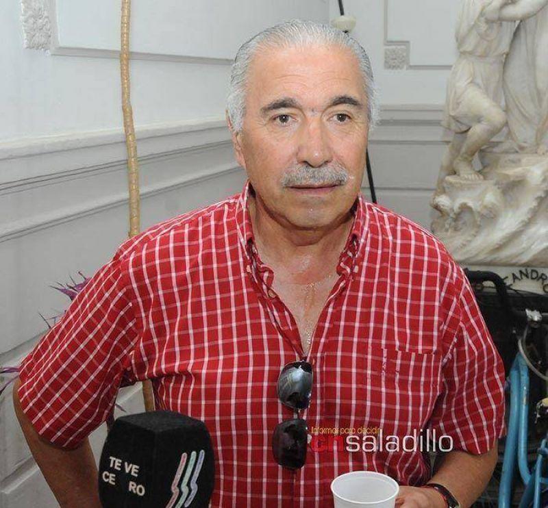 �El principal mentiroso es Carlos Antonio Gorosito porque nos prometi� muchas veces que el escalaf�n iba a salir y nunca sali�