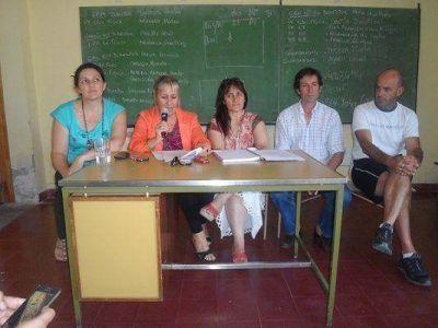 Comienzan hoy las actividades de las escuelas abiertas de verano