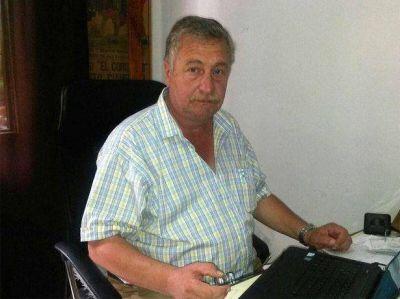Claudio Ciambotti es el nuevo presidente de Ahrca