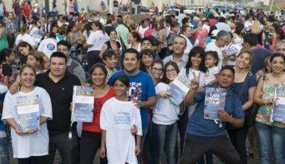 Entregaron más viviendas en Valle Chico