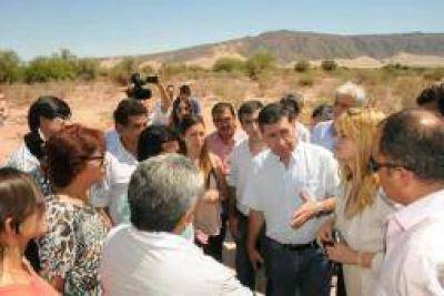 """Sergio Casas promete """"un gobierno al servicio de la gente"""""""