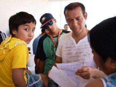 Las puertitas abiertas del señor Gutiérrez