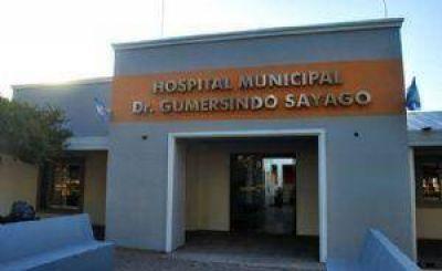 Carlos Paz: Construirían un anexo para la sala oncológica del hospital