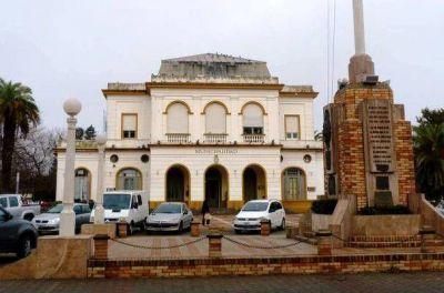 Municipios pampeanos: el 59% se gasta en sueldos