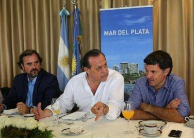 "Mar del Plata, de ""buque insignia"" a ""locomotora del tren de la costa"""
