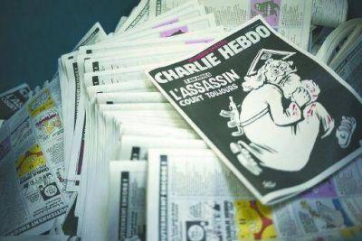 A un a�o del horror, Charlie Hebdo vuelve a generar pol�mica