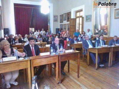 El HCD tratará en sesión ordinaria la nueva Ley provincial de Estatuto municipal