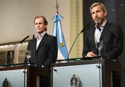 Bordet y Macri acordaron financiamiento de la Nación para ciudades afectadas por la creciente