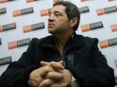 """""""Para que Dios los ayude"""", Berón pondrá fotos de Garro, Vidal y Macri en la capilla Papa Taxi"""
