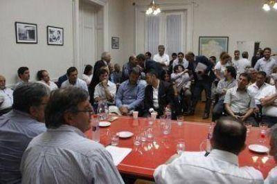 Presupuesto bonaerense: el FPV pide mayor