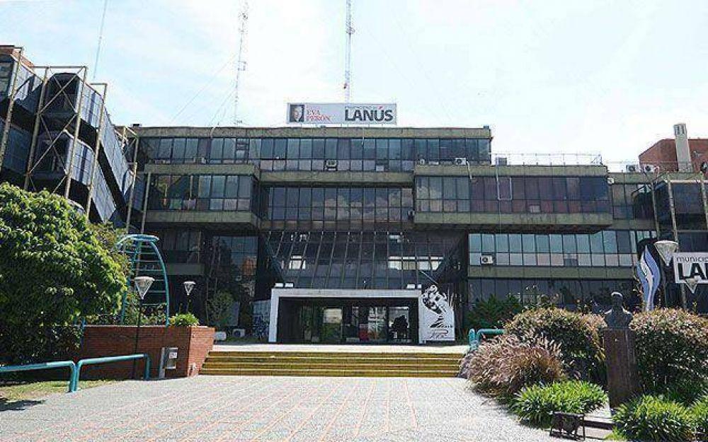 Denunciaron despidos masivos en Lanús