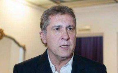 """Pallares sobre negativa al presupuesto provincial: """"Fue premeditado y para ponerle freno a Vidal"""""""