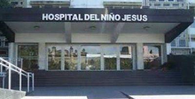 Hospital de Niños: implementan la clasificación de pacientes de guardia según su gravedad
