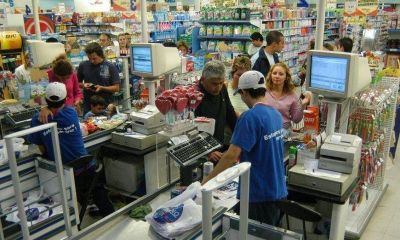 Los alimentos subieron casi 9% en C�rdoba y empresas no dar�n marcha atr�s