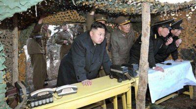 Corea del Norte confirma que realizó su primera prueba