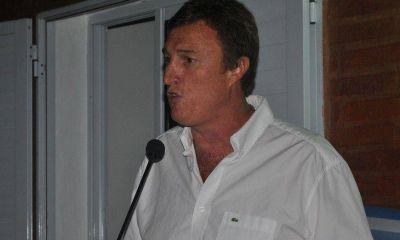 García Aresca eximió de Tasa a la Propiedad a los jubilados que ganan hasta $ 9.000