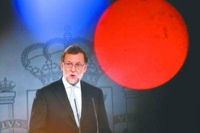 Rajoy intenta seducir con la reforma constitucional