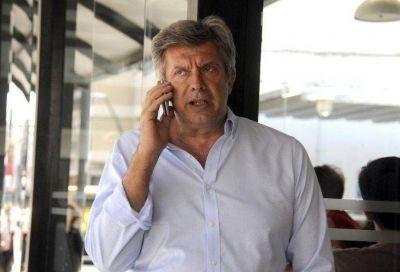 """D'Alessandro seguirá en política """"desde el llano"""""""