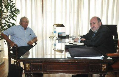 Gaccio, otro director para el Banco de La Pampa