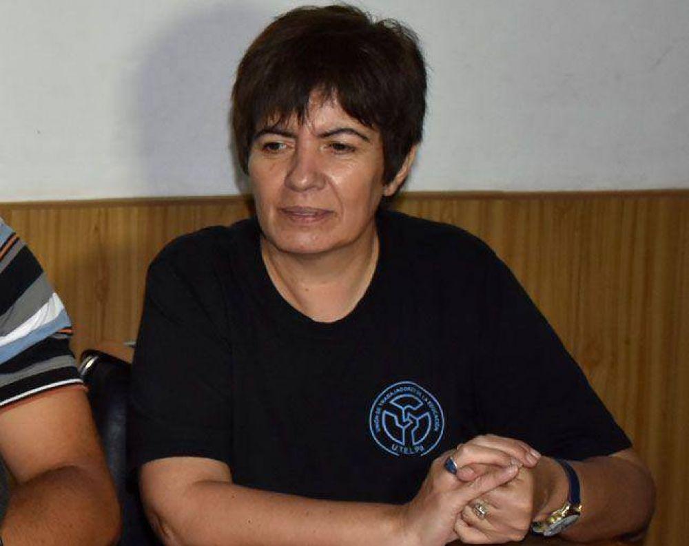 Comisiones de servicio: el gremio reclama cargos para remplazar a los desplazados