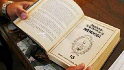El gobierno se entusiasma con la reforma constitucional