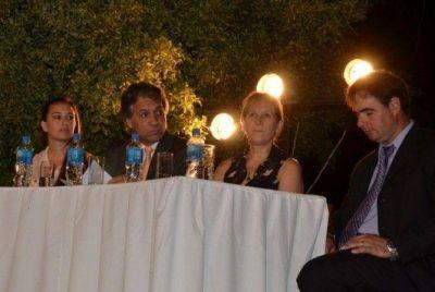 El FPV denuncia persecución política y despidos en el municipio de Crespo