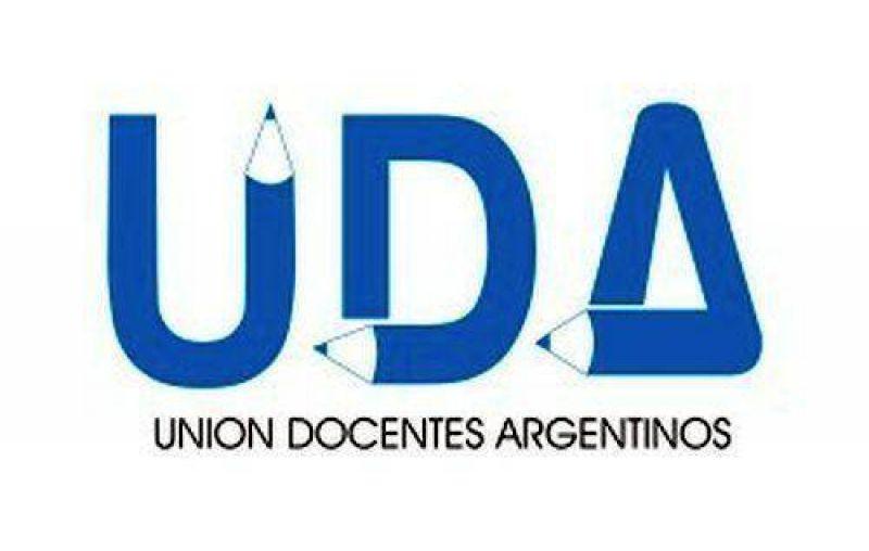 """Emergencia salarial docente: Docentes de UDA piden que el Gobierno frene la """"escalada inflacionaria"""""""