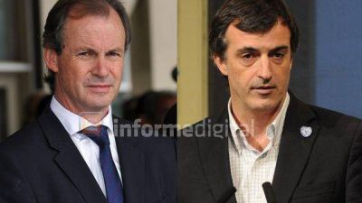 Bordet se reunir� con el ministro de Educaci�n de Macri