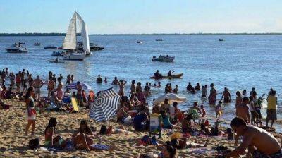 Capital: Pronostican que las altas temperaturas seguirán hasta el sábado