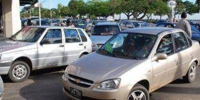 Corrientes: Remiseros definen aumento de sus tarifas tras la suba del combustible