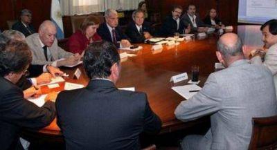 Nación comprometió más ayuda a Corrientes