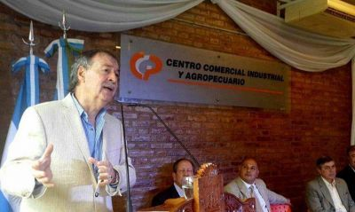 Provincia aportará $ 26 millones para la nueva planta de tratamiento cloacal de Pilar