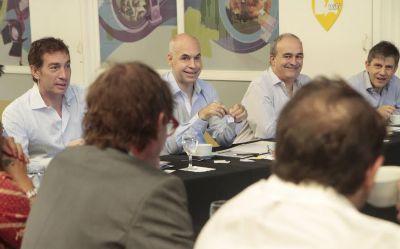 Rodríguez Larreta anunció que el 18 de enero habrá sesión extraordinaria en la Legislatura porteña