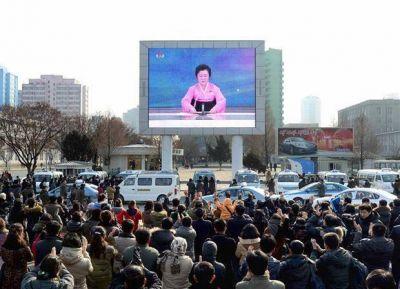 Alarma mundial por un nuevo desafío nuclear de Corea del Norte