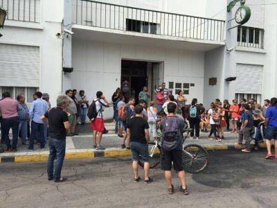 Despedidos piden la intervención de la Subsecretaría de Trabajo
