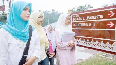 Cristianos en Malasia: «No a la propaganda sectaria»