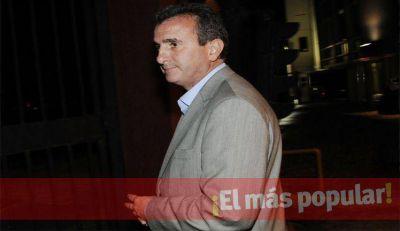 Cargos políticos de la gestión de Pérez quedarán cesantes