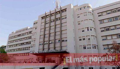 Hospitales públicos en crisis