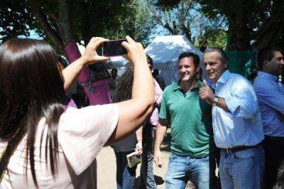 Giménez-Castrilli, la dupla que Vidal eligió para liderar el deporte