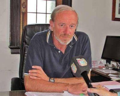 Katz: �Los caminos rurales es una cuesti�n estructural a resolver�