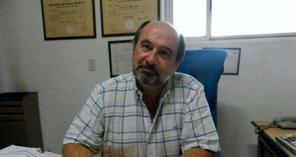 """SALAS: """"PROPONEMOS UN AUMENTO DEL 25%, NO PUEDE NO ALCANZAR"""""""