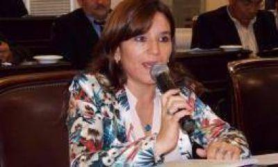 Brizuela y Doria rechazó cualquier intento de destituir al intendente