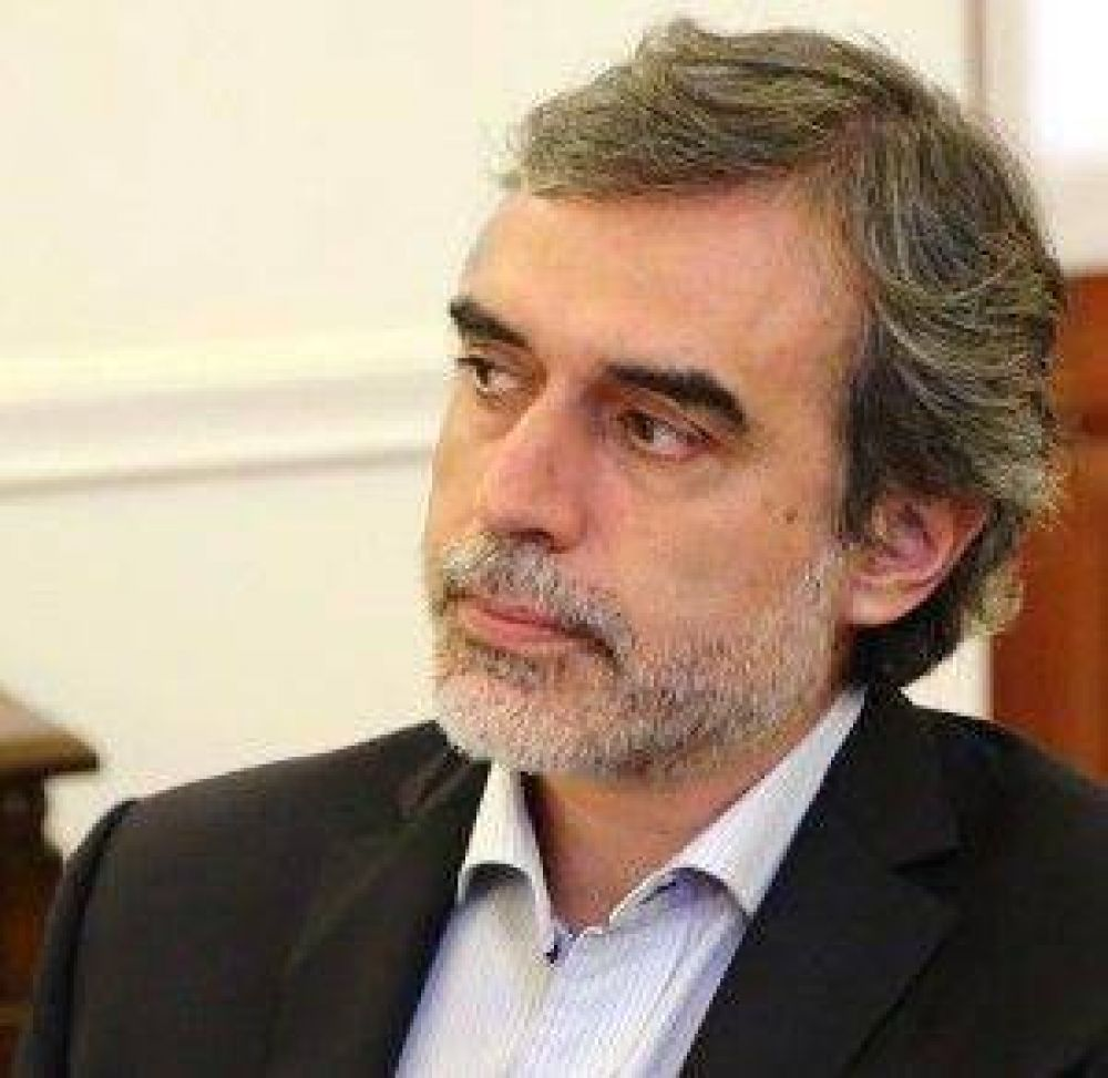 """El ministro de Salud aseguró que """"para cada reclamo hay respuesta"""""""
