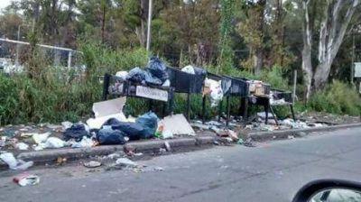 Recolecci�n de residuos: Para algunos s�, para otros no