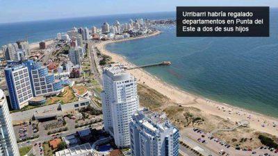 El entorno de Urribarri en la mira, tras la denuncia de enriquecimiento il�cito